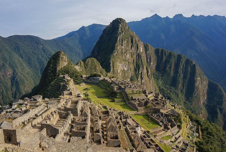 Machu Picchu (1 of 1)