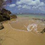 Hiking The Trace des Caps (Martinique)