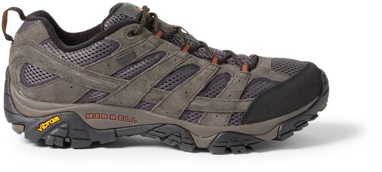 Top 10 Best Waterproof Hiking Shoes of