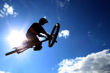 mountain bike movies