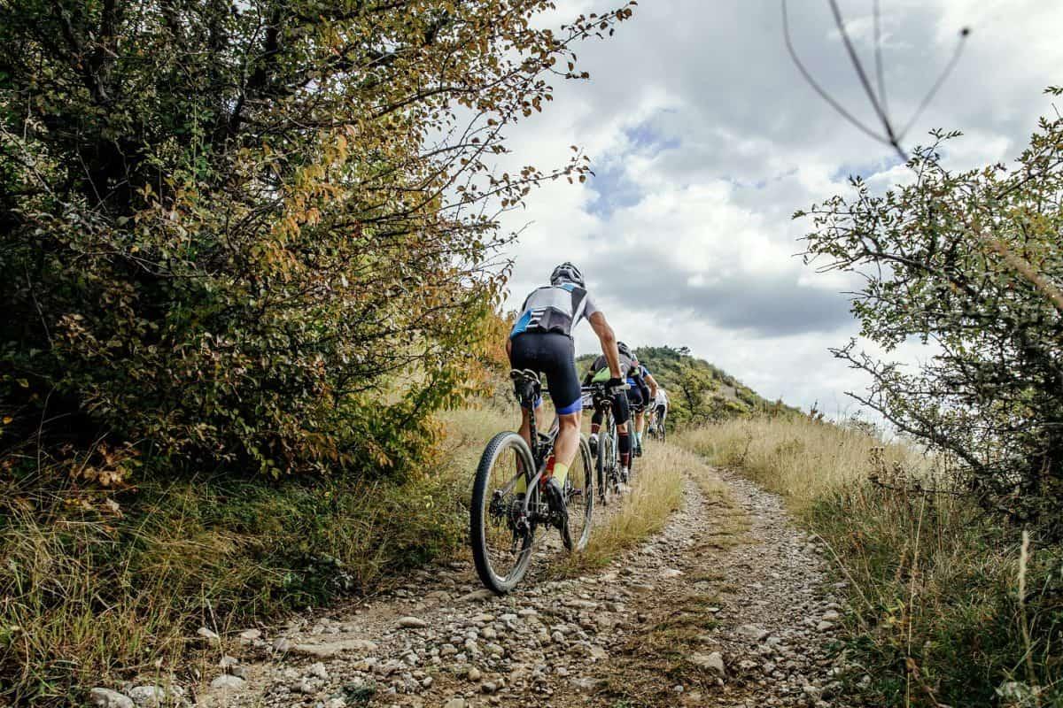 packing list for mountain biking gear