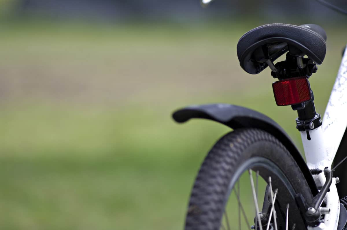 mountain bike seat height