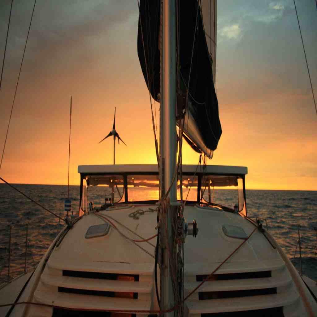 Navegar Mar de Cortes