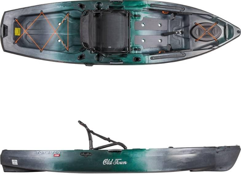 Top 10 Best Sit On Top Kayaks of 2019 • The Adventure Junkies