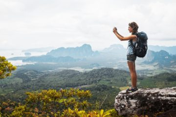 outdoor photography equipment list