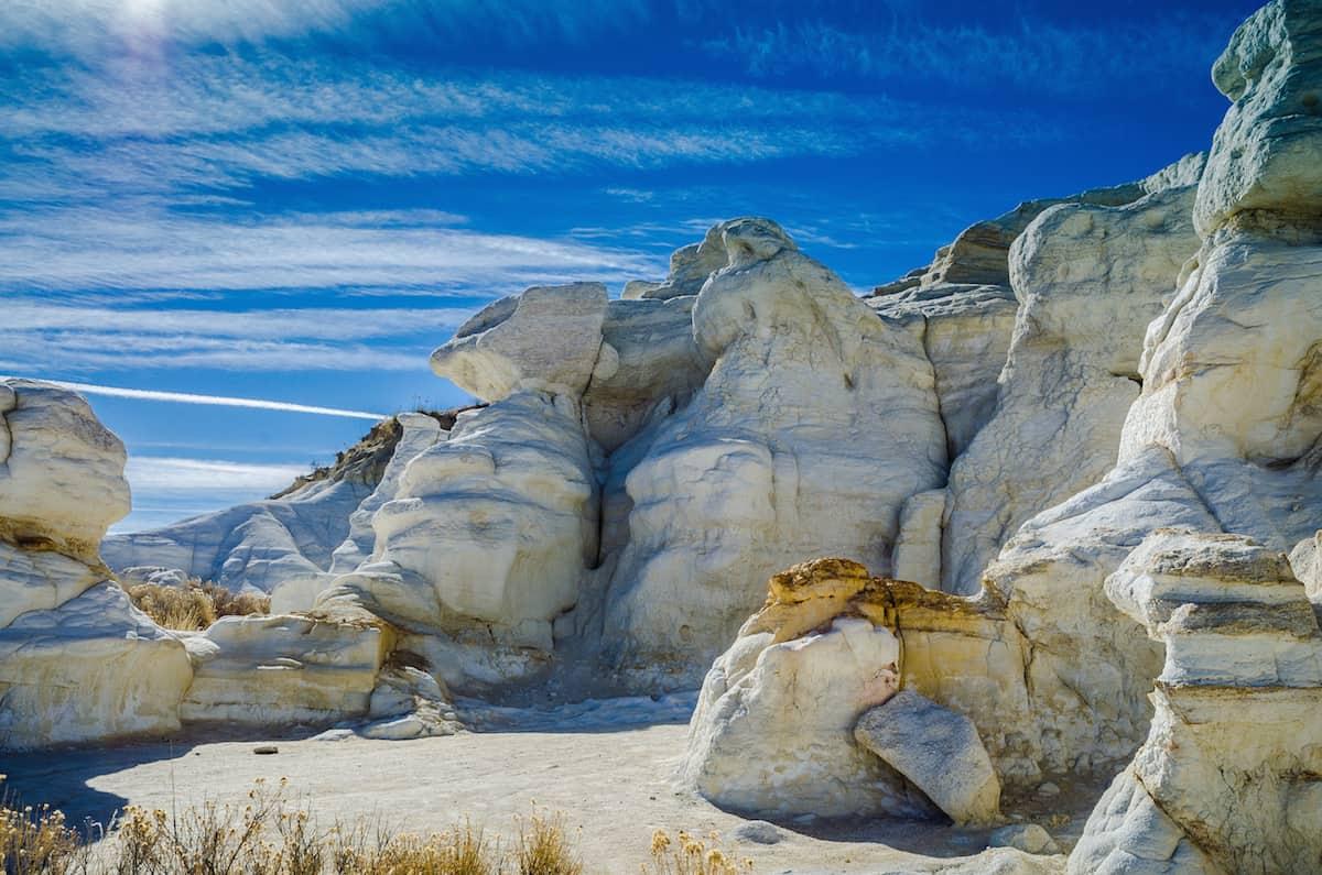 Top 12 best hikes in north america the adventure junkies for Americas best paint