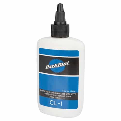 Park Tool CL-1 Synthetic Blend