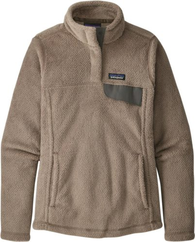 Patagonia Re-Tool Snap TPullover
