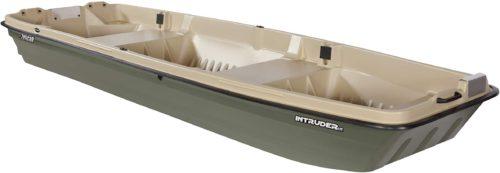 Pelican Boat Intruder 12