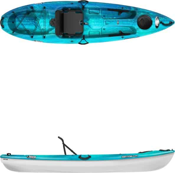 Top 10 Best Fishing Kayaks Under 500 Of 2019 The