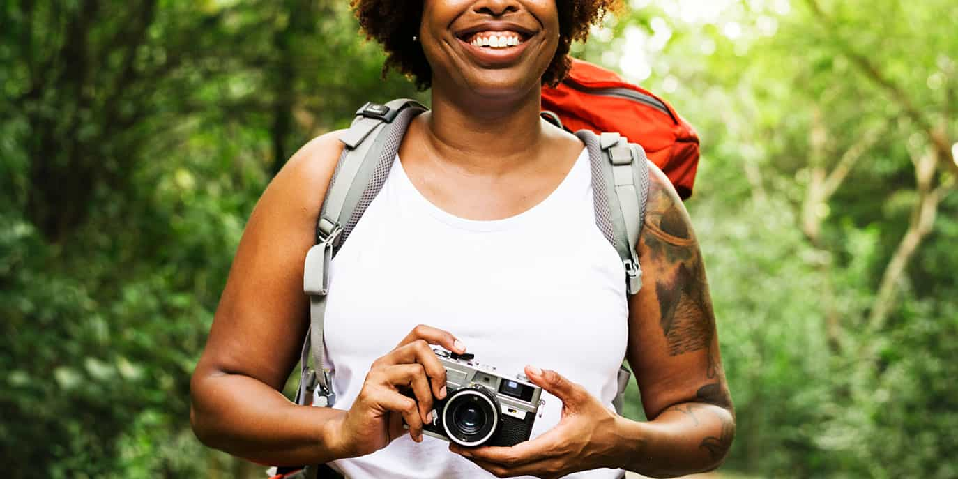 best point and shoot camera for travel