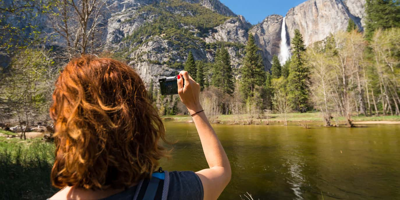 best point and shoot camera for landscape photography