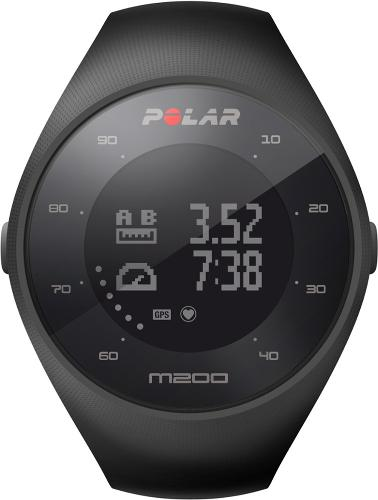 Polar M200 GPS Watch