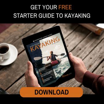 Quick Starter Guide to Kayaking