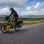 Cycling Ecuador Quilotoa Loop