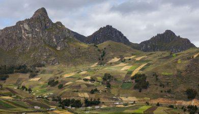 Circuito Quilotoa : Cycling ecuador s backroads the quilotoa loop