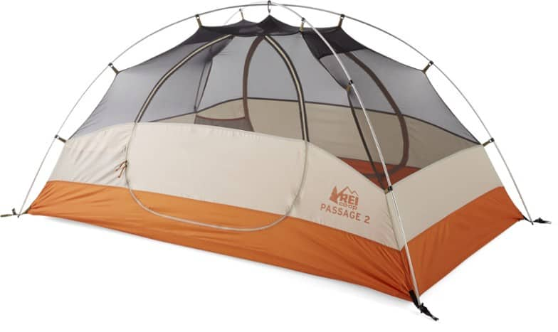 best 2-person backpacking tents