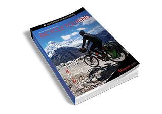 Bike touring quick start guide