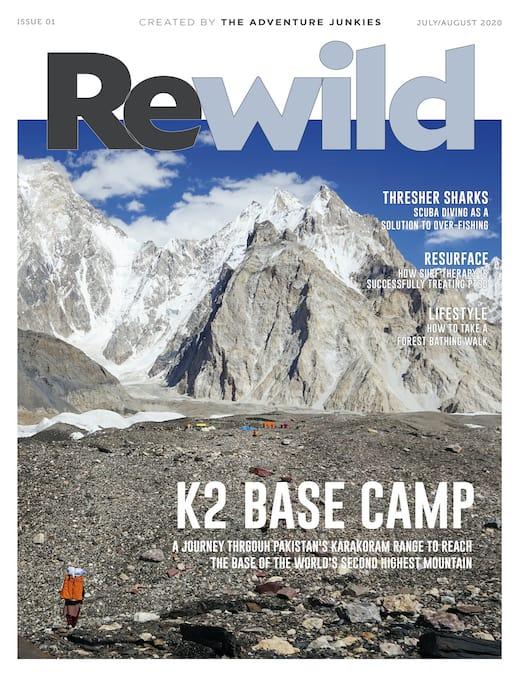 ReWild Magazine