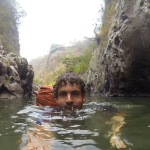 Canyoning in Nicaragua: The Somoto Canyon