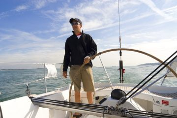 sailing tips for beginners