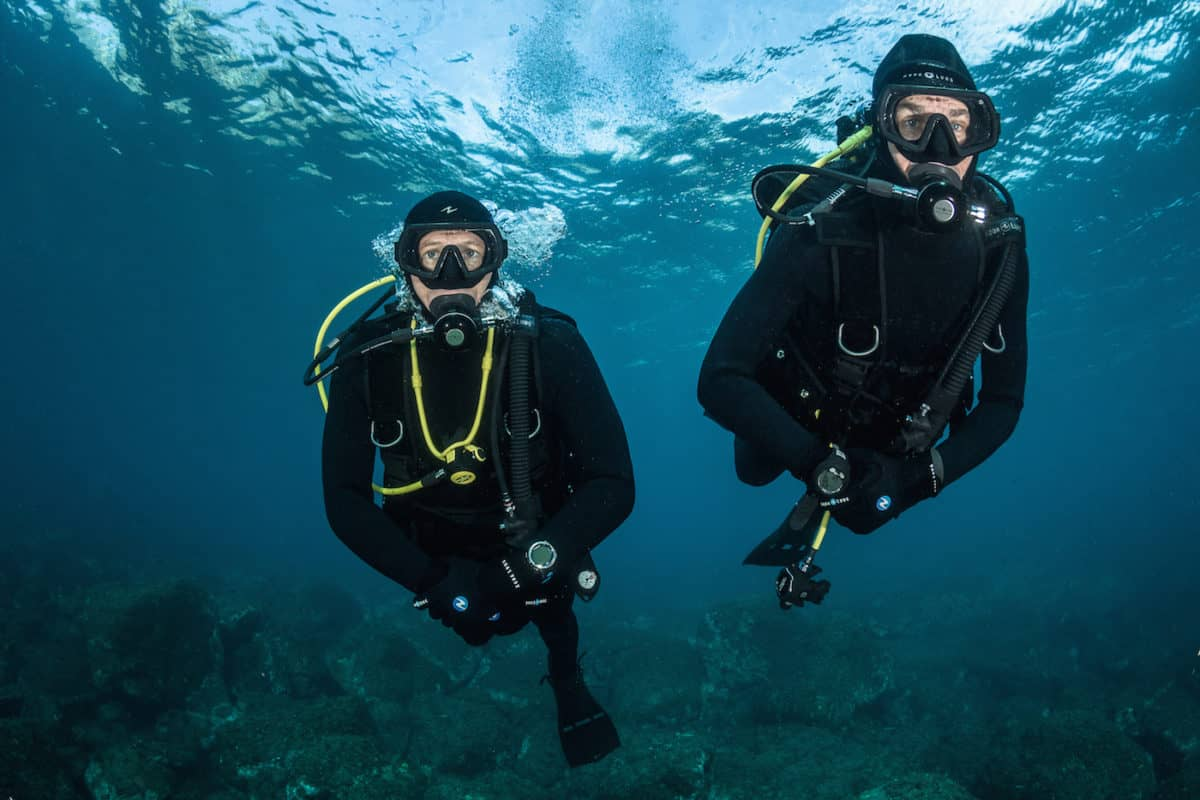 35 Awesome Scuba Diving Tips For Beginners • The Adventure