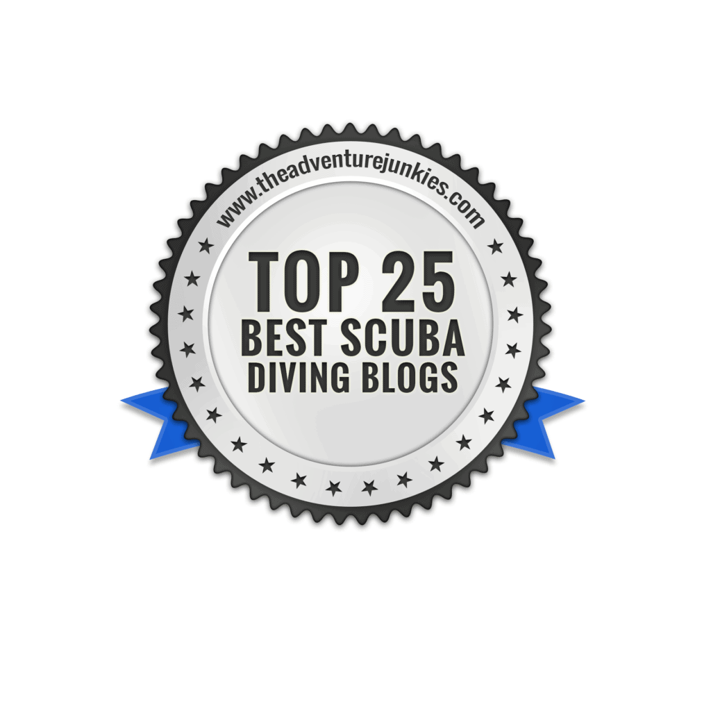 Top 25 Scuba Diving Blogs