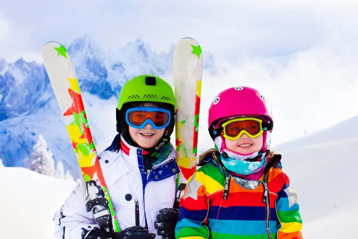 ski safety tips