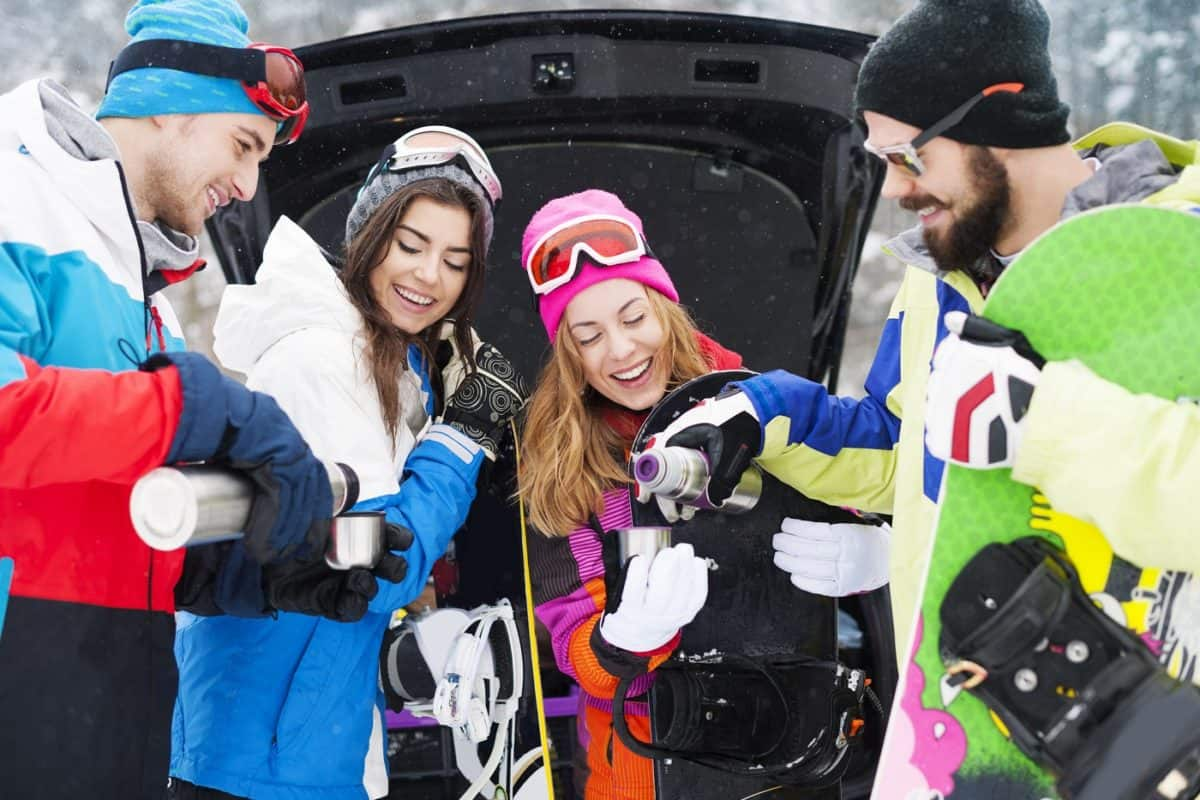 safe and effective tips for ski enthusiasts