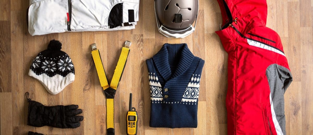 The Ultimate Ski Trip Packing List The Adventure Junkies