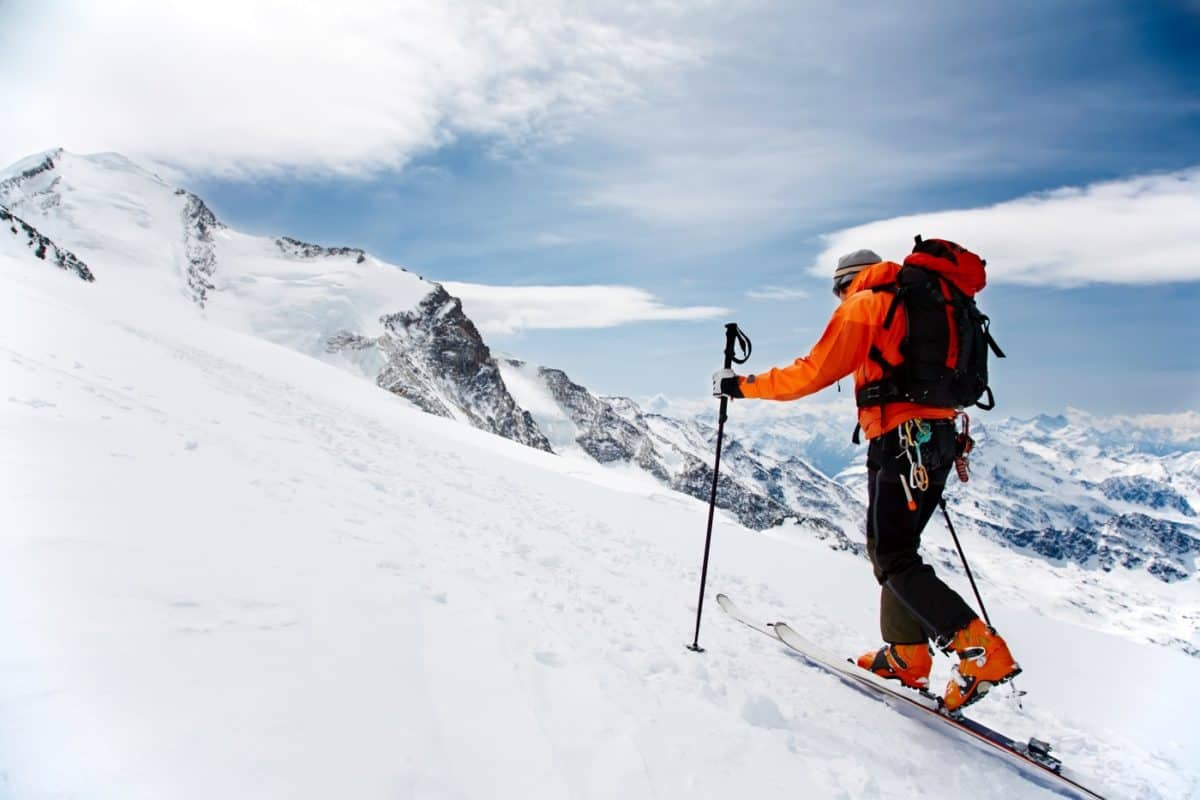 great ideas for ski trip packing