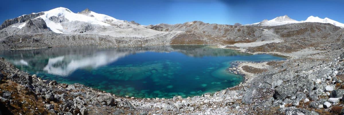 Snowman Trek - Buthan