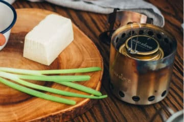 best alcohol stove