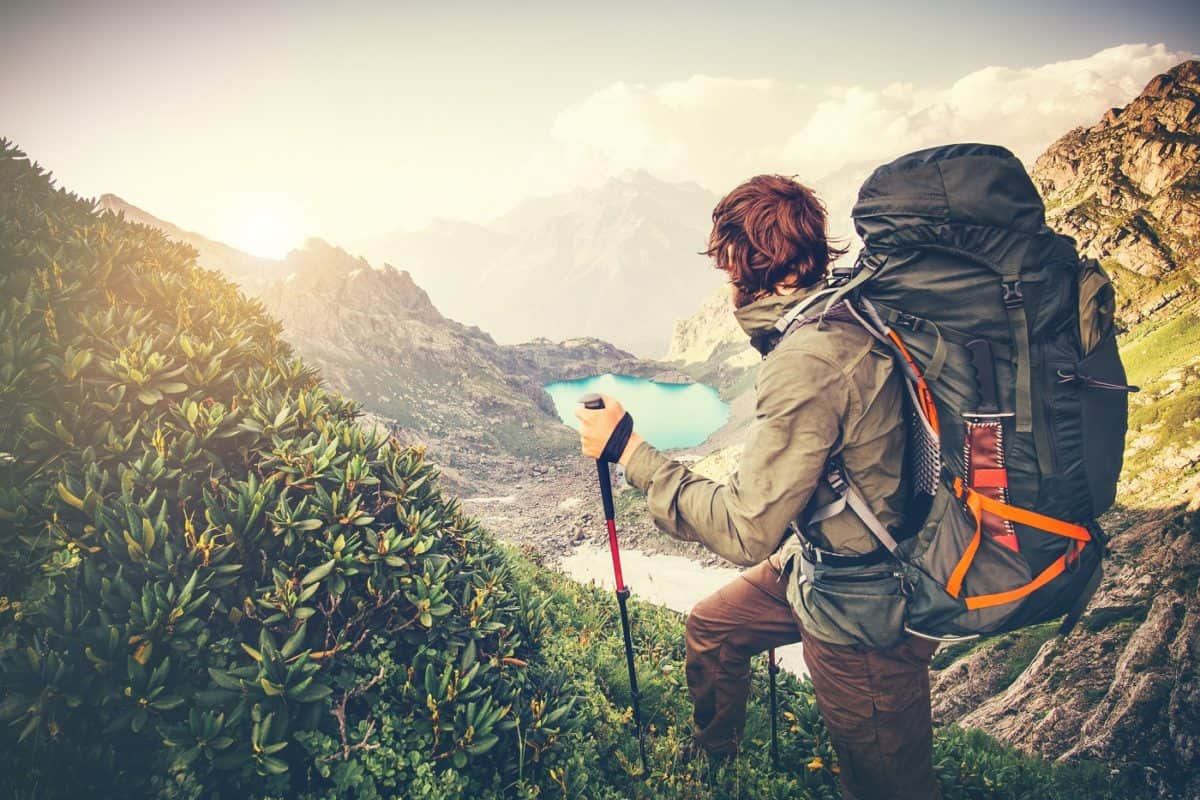 Solo Hiking FAQ: All Your Questions Answered - The Adventure Junkies