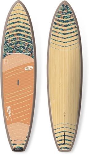 Surftech Bark + prAna Aleka V-Tech