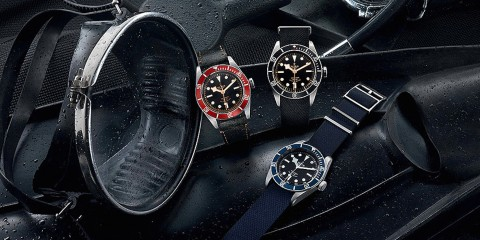 top dive watches
