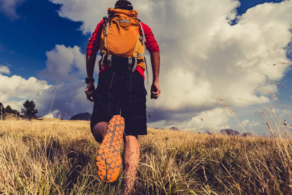 The Complete Ultralight Backpacking Gear List - The ...