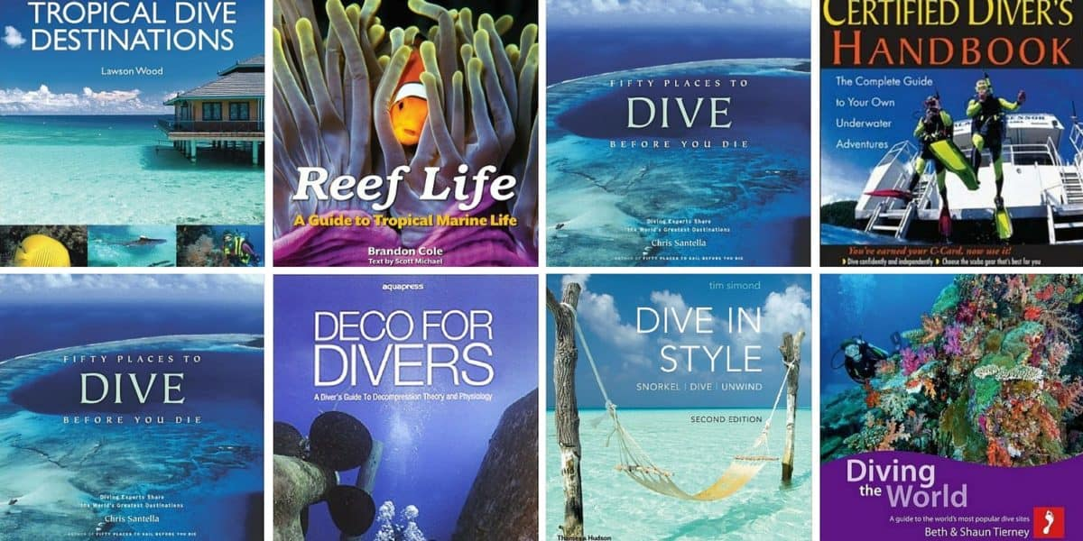 39 of the best scuba diving books of all time fandeluxe Choice Image