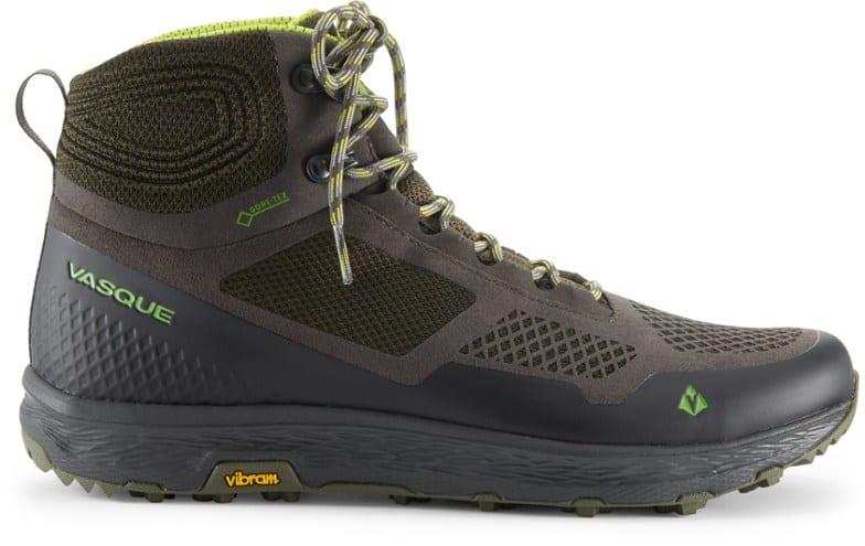 best light waterproof hiking boots
