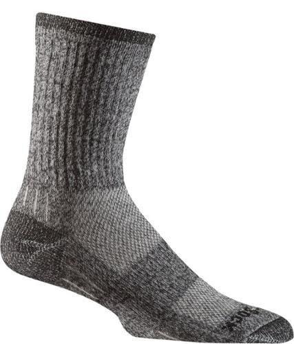 WRIGHTSOCK Double Layer Silver Escape