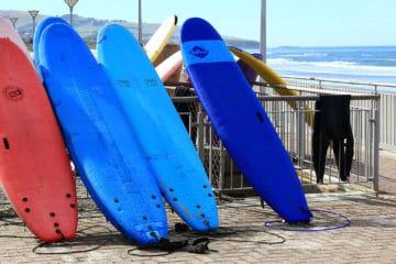 best surfboards for beginners