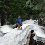 Show Us Your Hike: Wonderland Trail, Washington