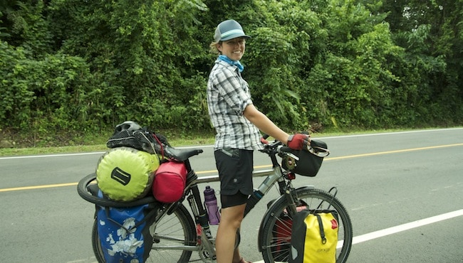 63b28c8f3 TAKE IT EASY. Don t try to crank out 100km a day everyday. Too much cycling  can wear you down and cause you to burn out.