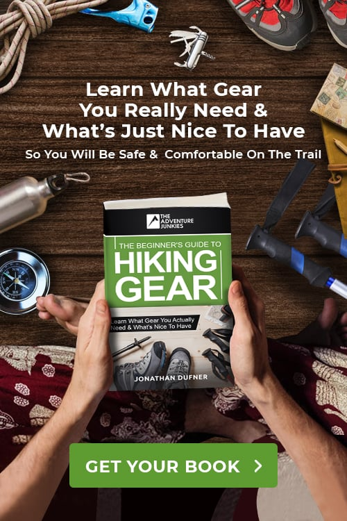 100 Best Gifts For Hikers • The