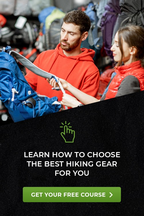 Hiking Gear Course
