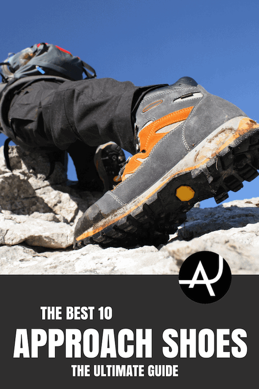 Top 10 Best Approach Shoes – Best Rock Climbing Clothes for Men and Women – Rock Climbing Outfits for Summer and Winter – What to Wear When Climbing Indoors
