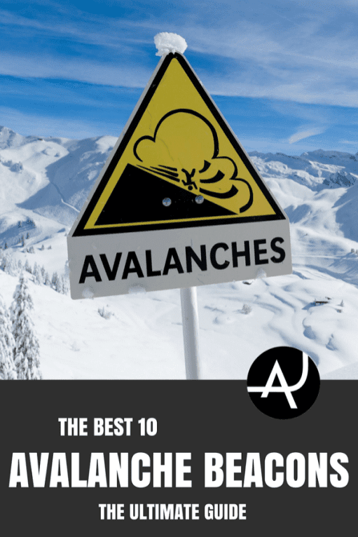 Top 10 Best Avalanche Beacons – Skiing Tips for Beginners, Intermediate and Advanced - Best Ski and Snowboard Gear - Ski Clothes For Women, Men and Kids.