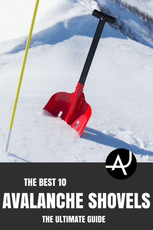 Top 10 Best Avalanche Shovels – Skiing Tips for Beginners, Intermediate and Advanced - Best Ski and Snowboard Gear - Ski Clothes For Women, Men and Kids.