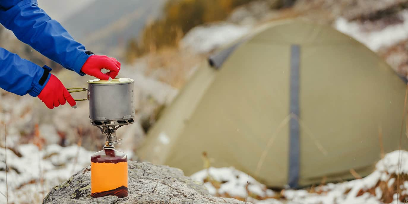 Top 10 Best Backpacking Stoves of 2019 • The Adventure Junkies