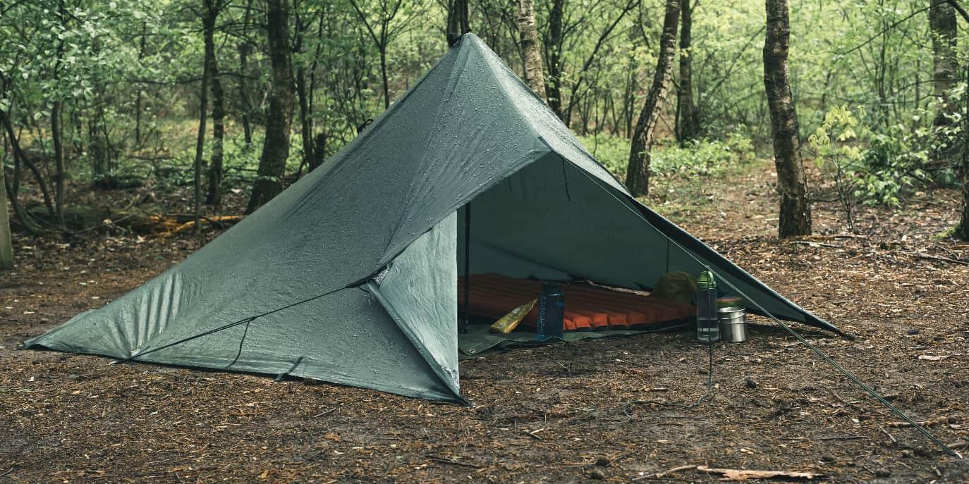 best backpacking tarp